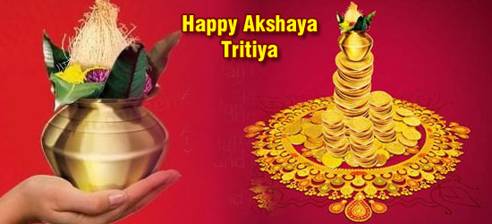 Best Happy Akshaya Tritiya Graphics for free download