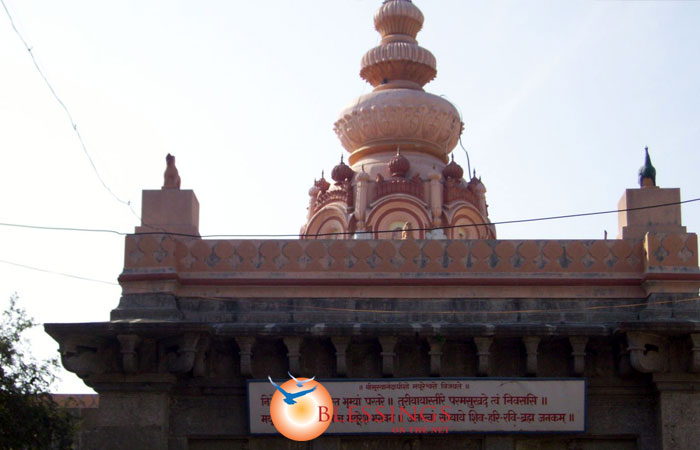 Ganesh Utsav Moreshwar Temple Mumbai Pictures for free download