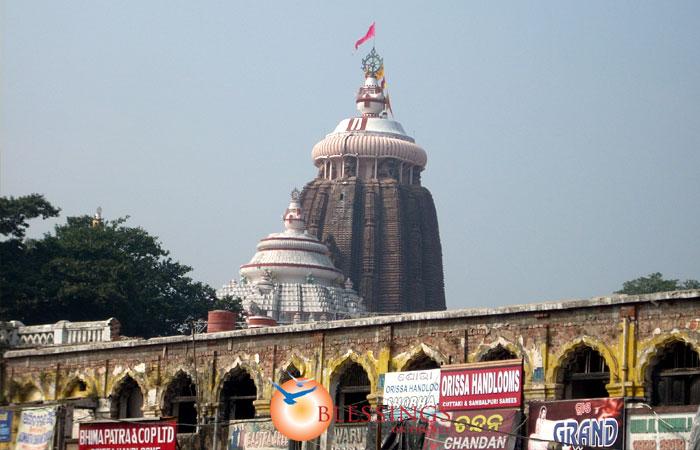 Photo Gallery Jagannath Temple