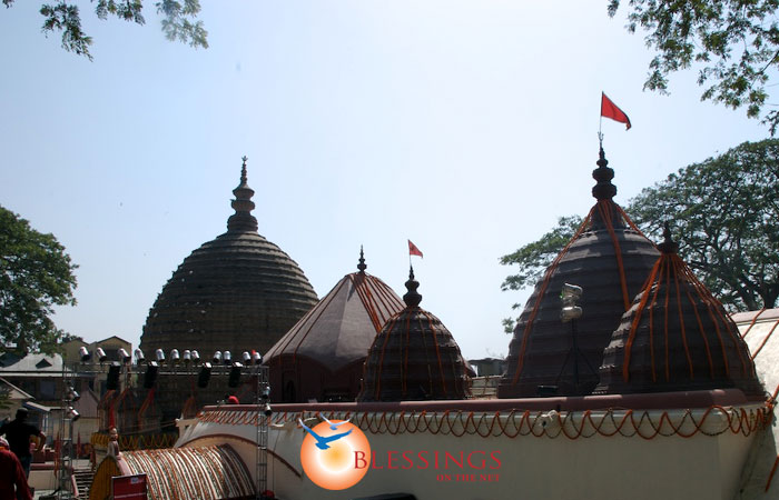Kamakhya Temple Tour Packages