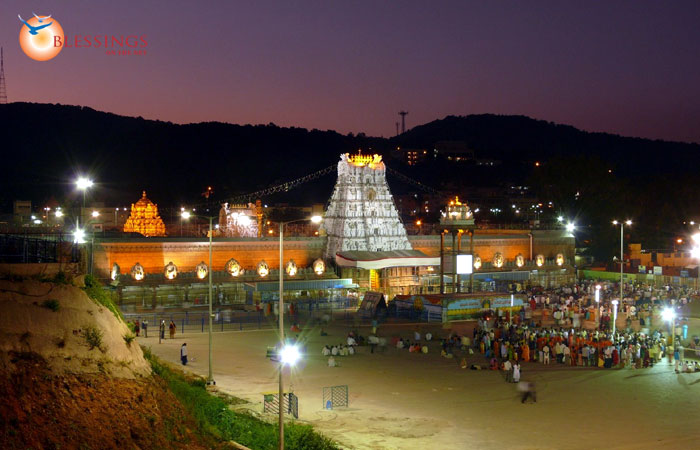 Photo Gallery Tirupati Balaji