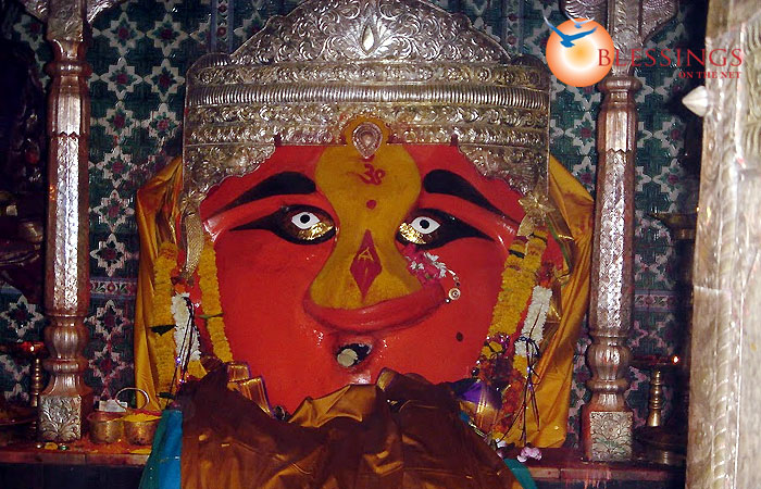 Photo Gallery Renuka Devi Temple Mahur