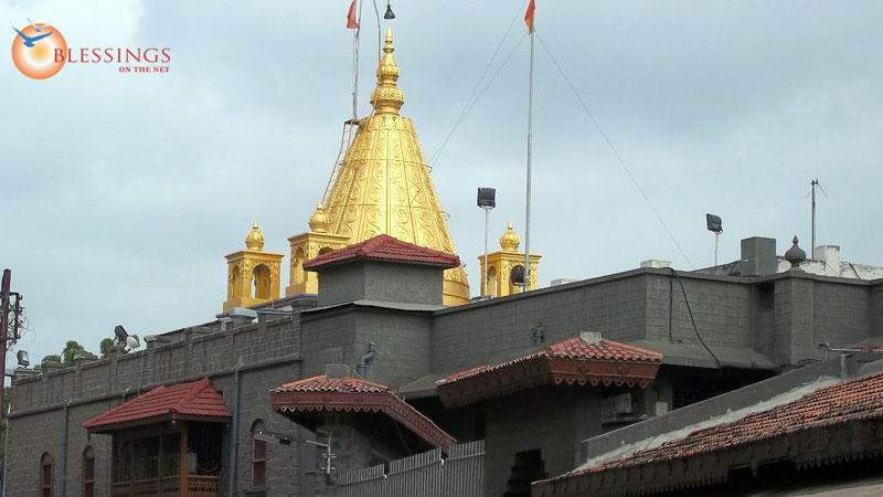 Photo Gallery - Shirdi Saibaba Temple