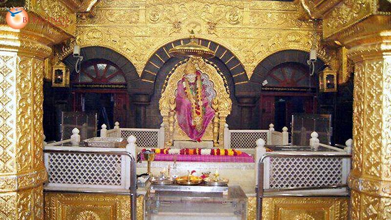 Hotels Near Shirdi Sai Baba Temple Shirdi