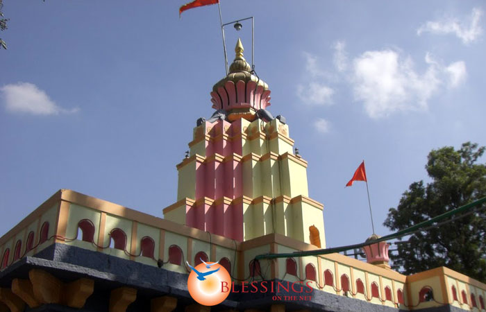 2016 Ganesh Utsav Mahaganpati Ranjangaon Ashtavinayak Eight Ganesha Temples Mumbai Images for free download