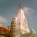 Babulnath Temple Mumbai