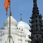 Parashurama Temple