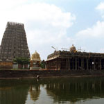 Ekambareshwara Temple