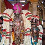 Lord Parthasarathi