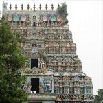 Nageshwara Shrine
