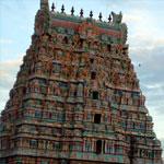 Saranathan Temple