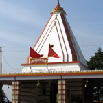 Kunjapuri Temple