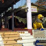 Ayyappa Temple Mumbai