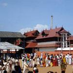 Guruvayur Krishna Temple