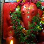 Varad Vinayak Mahad