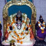 Sri Siddhivinayak Temple,Mahim