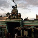 Naganathar Temple