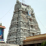 Lord Parthasarathi Temple