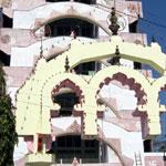 Bharath Mata Mandir