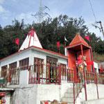 Hanuman Mandir  Rishikesh