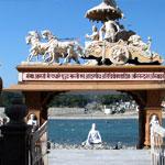 Parmarth Niketan-Ram Jhula, Rishikesh