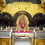 Shirdi Saibaba Temple