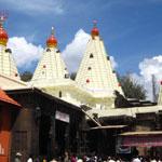 mahalaxmi temple-kolhapur