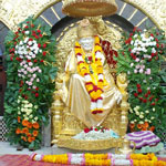 Shirdi Sai Photo
