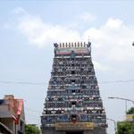 Darbaranyeswarar Temple