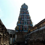 Agneeswaraswamy Temple