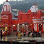 Haridwar Temples