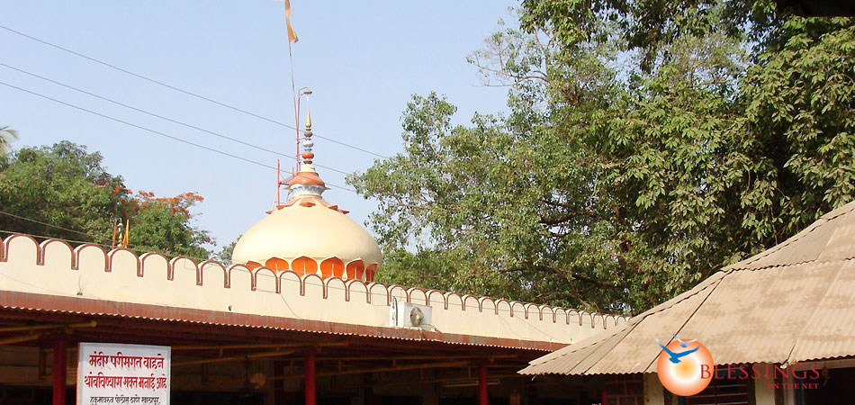Vighneshwar Ozhar