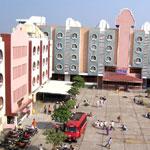 Bhakt Niwas  Shegaon