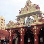 Udupi Krishna Temple