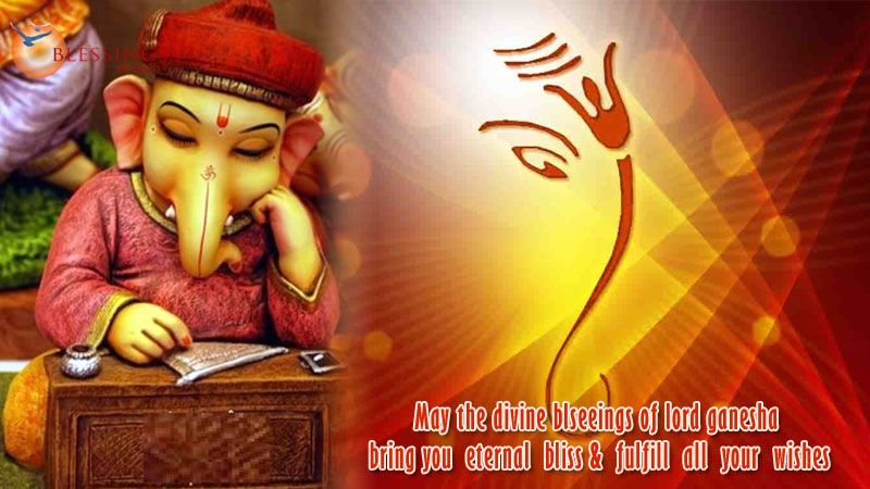 New year greetings lord ganesha m4hsunfo
