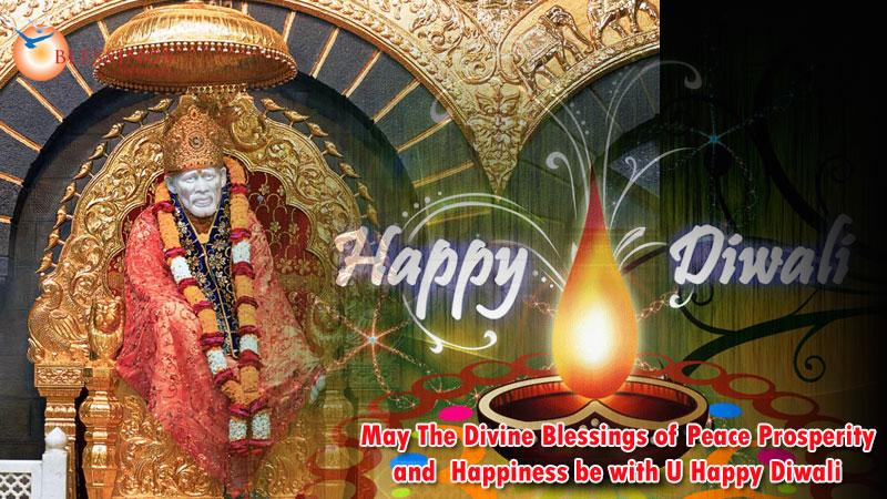 Greetings Shirdi Saibaba Temple