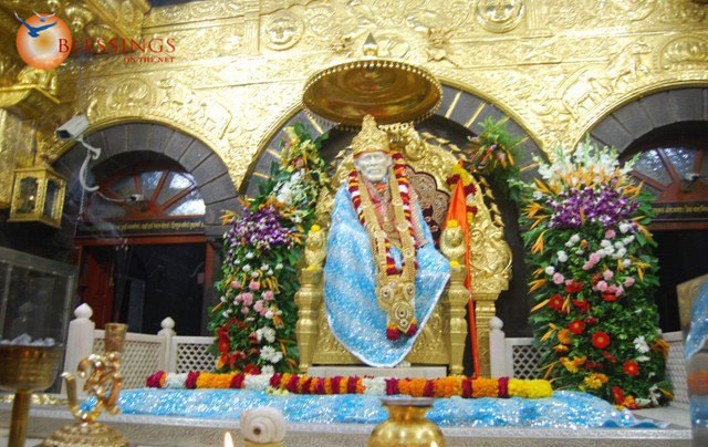 Shirdi Saibaba Temple