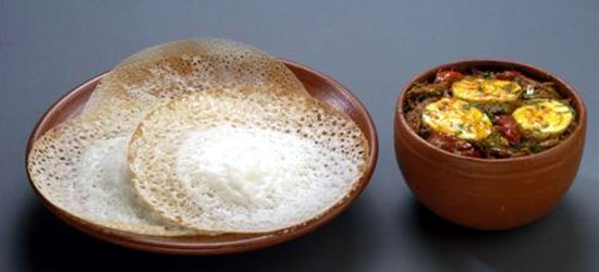 Rice Appam