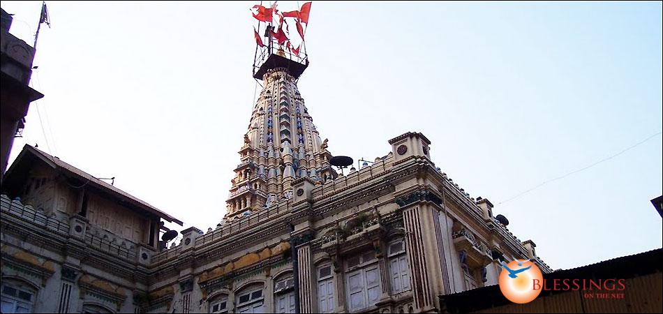 mumbai facts,Mumba devi mumbai