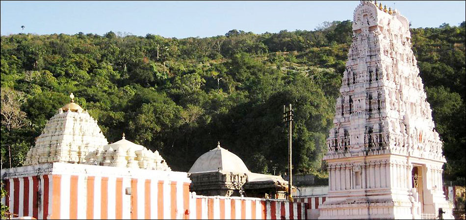 Varaha Narasimha Temple