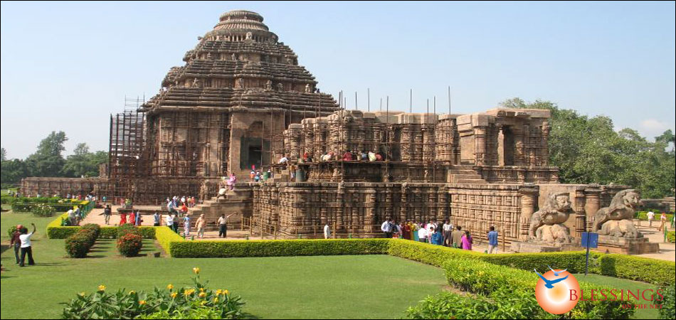 konark temple Konark sun temple is a 13th-century ce sun temple at konark about 35 kilometres (22 mi) northeast from puri on the coastline of odisha, india the temple.