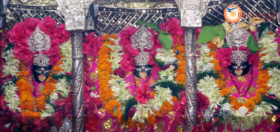 Bari Patan Devi temple