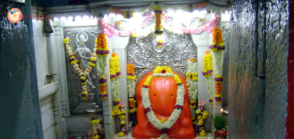 Chintamani Ashtavinayak Temple