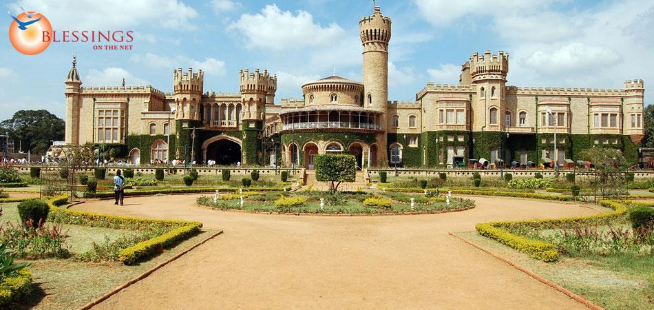 Bangalore Tourist Attractions