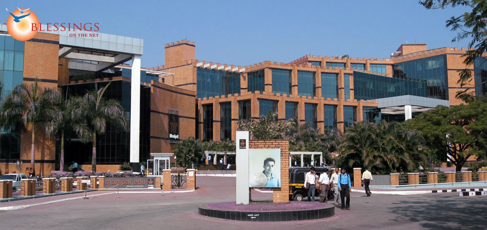 history of manipal