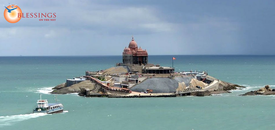 visit to kanya kumari Kanniyakumari (or kanyakumari) is a town on the southern most tip of the main land of india, in the state of tamil naduit is also known as cape comorin understand [] the southernmost point of india, kanyakumari is a small town located at the confluence of the indian ocean, arabian sea and bay of bengal.