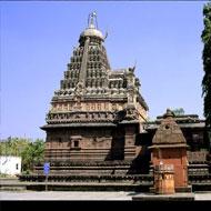 Panch Jyotirlinga Tour From Mumbai