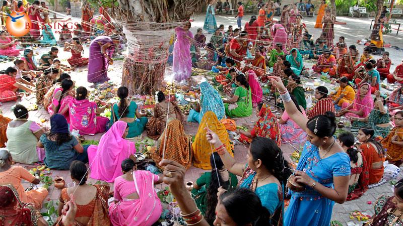 Vat Savitri Vrat : Guarantees Marital Harmony