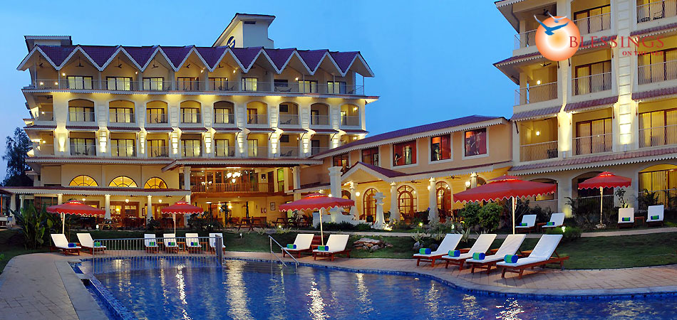 Fortune select regina for Contact hotel