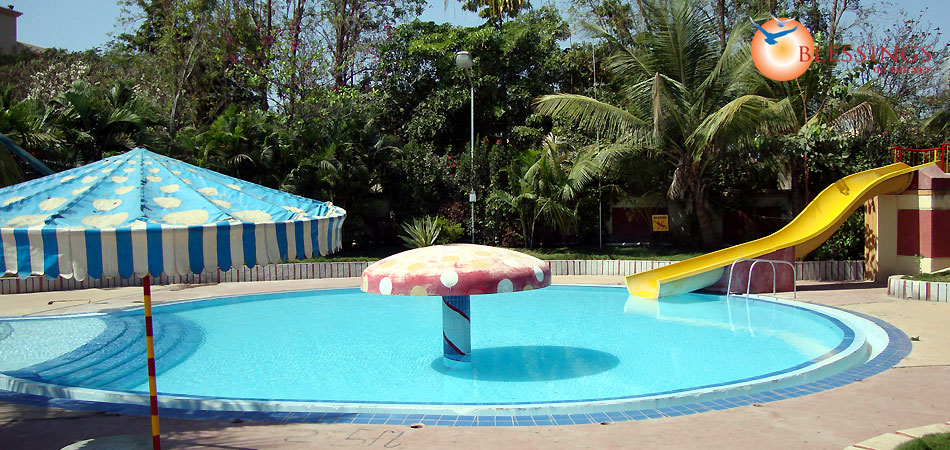 Hotel Sai Leela Shirdi